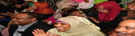 Somali community in Tower Hamlet