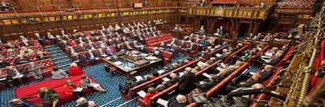 House of Lords-Khat debate